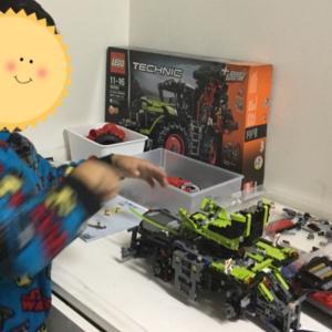 【 祖母、男の子にはプラモデルが必要 】ゲーム以外のプレゼント