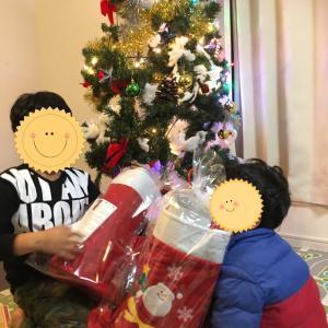 【 やっぱりね、、3日前に変わったクリスマスプレゼント 】クリスマスパーティーメニュー2019