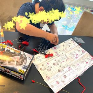 【 小4 休校中勉強は順調 RISU算数進捗と一人でやりきった宿題 】