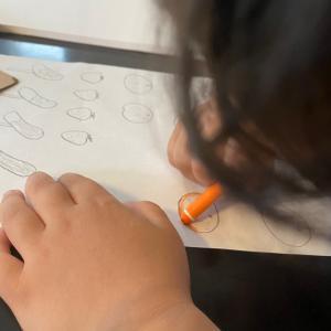 【 手作りお店屋さんごっこ 4歳 小4 】遊びながら算数のおべんきょう
