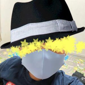【 楽天購入の 冷感マスク使用感 大人と子供用 】