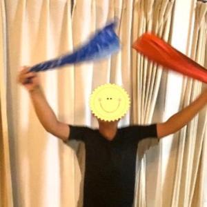【 スポーツ少年に スーパークールタオルの威力が凄いっ! 】