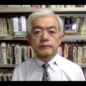 【荒木和博さんのショートメッセージ】金正日の大粛清深化組事件について(1月18日)