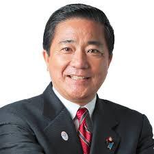 長島昭久氏、東京18区で調整自民、菅元首相と激突も