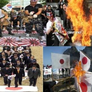 日本製品の不買運動「歴史歪曲を正す契機になった」=韓国教授