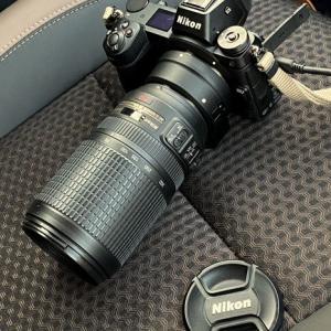 Nikon Z 6 動体撮影 AF性能はどうか?