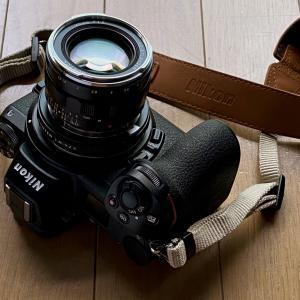 Voigtlander NOKTON 40mm F1.2 Aspherical (ノクトン 40mmf1.4)