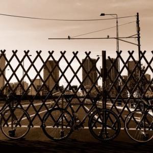 Tokyo Ride ピストバイク ポタリング fixed bike 【チネリガゼッタ】