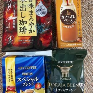 キーコーヒー(2594)