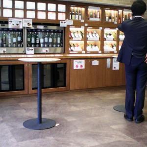 温泉の他に甲州ワインも堪能…石和温泉駅で半日旅(2019/11)
