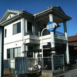 18きっぷ途中下車旅行記(22)・古風な名物や商店街の残る町・JR桐生駅(15分・2014/12)