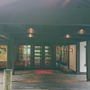 蓼科東急ホテル 鹿山の湯