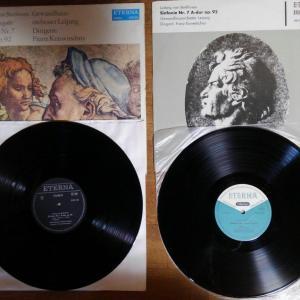 ベートーヴェン 交響曲 7番