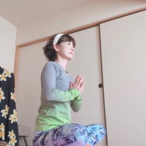 グラウディング☆彡(^^♪ 規則性のある生活をする!