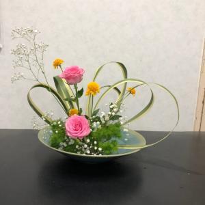今月のお花☆