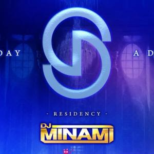毎週日曜日『ADAM Sunday at ADAM Lounge』7/2, 9, 16, 23, 30