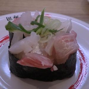#かっぱ寿司 #山形県産はえぬき