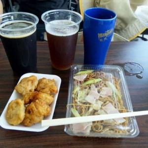 地ビール飲み放題 2019
