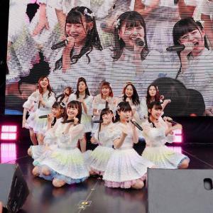 【画像】HKT48の生写真が絶妙にエロい件wwwwww
