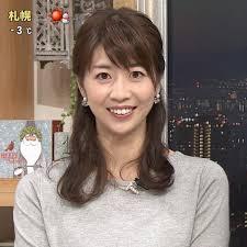 【画像】読売テレビ・虎谷温子アナのニットおっぱいエローいwwwww