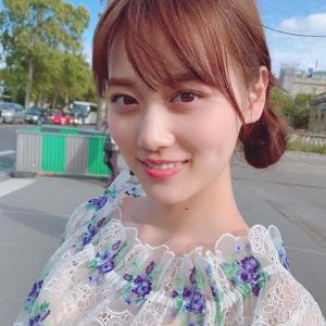 【画像】乃木坂46山下美月ちゃん、胸の谷間セクシー写真解禁!