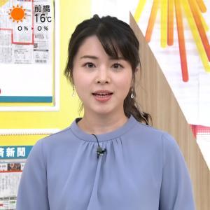 【画像】TBS皆川玲奈アナのお尻のラインがエロいと話題にwwwww