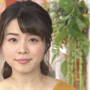 【画像】TBS皆川玲奈アナのロケットおっぱいエロ過ぎるwwwww