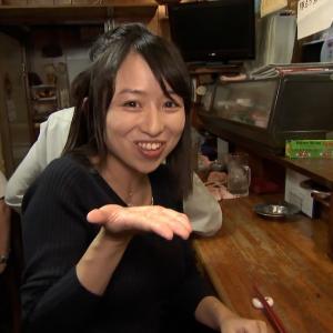 【画像】BS-TBSで気象予報士・弓木春奈さんのニット巨乳がたまらん