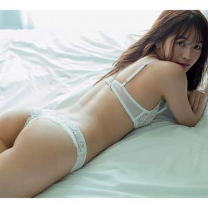 【画像】傳谷英里香とかいうドチャクソエロい女wwwwww