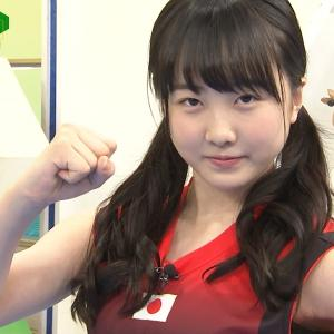 【画像】本田望結(15)、ガチでエッチすぎるwwwwww