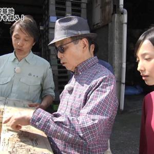 【画像】ブラタモリで林田理沙アナのおっぱいのふくらみwwww