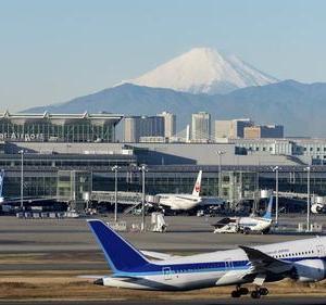 【画像】今日の羽田空港、密すぎる