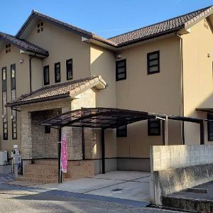 高松市福岡町の至れり尽くせりの築浅住宅!
