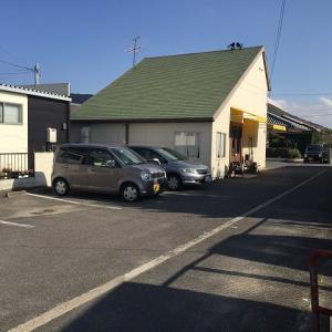 カフェ「木蓮」高松市檀紙町 オープン!