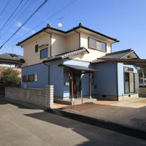 三木町井上のリフォーム済住宅、販売開始です!