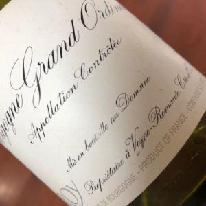 Bourgogne Grand Ordinaire 2006 (Domaine Leroy)
