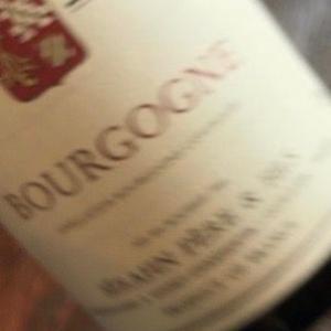 Bourgogne 1990 (Serafin)