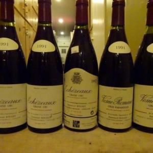Status Goodsとしてのワイン