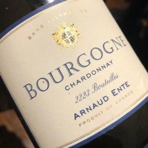 Bourgogne 2005 (Arnaud Ente)