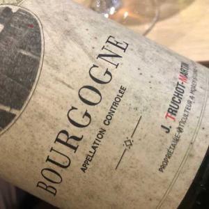 Bourgogne 1983 (J. Truchot)