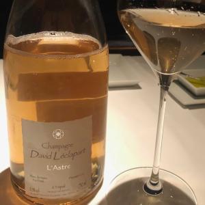 Champagne l'Astre (2011) (D. Leclapart)