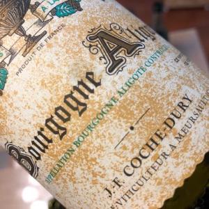 Bourgogne Aligote 2005 (J.F. Coche-Dury)