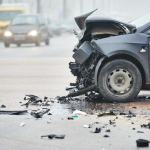 交通事故 ケースバイケース