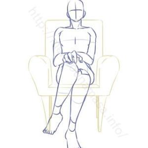 座り過ぎは寿命を縮める