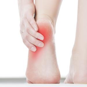 足底筋膜炎…原因は⁇症状は⁇治療法は⁇