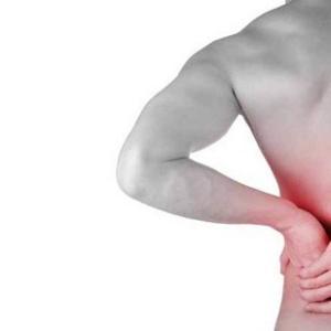 坐骨神経痛と梨状筋症候群