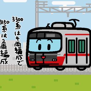 名鉄、竹鼻線の西笠松駅-竹鼻駅間開通100周年の記念入場券セットを発売
