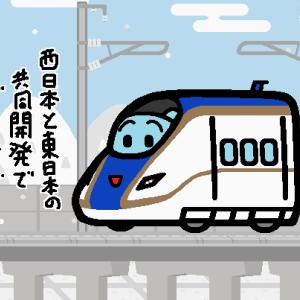 JR西日本、水没したW7系2編成分を補充へ
