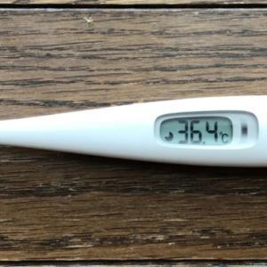 ワクチン2回目の2日目