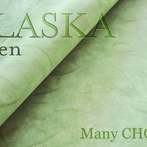 イタリアンバケッタレザー・アラスカ・2本差し、3本差しペンケース・時を刻む革小物